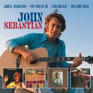 John Sebastian - Edsel