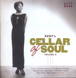 Kent's Cellar of Soul 3