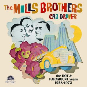 Mills Brothers - Cab Driver