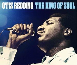 Otis Redding - King of Soul