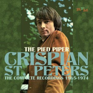 Crispian St Peters - The Pied Piper