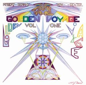 Golden Voyage Vol 1