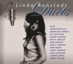 Linda Ronstadt - Duets
