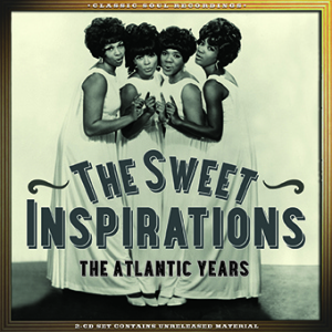 Sweet Inspirations - Atlantic Years