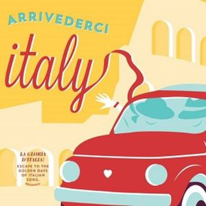 Arrivederci Italy