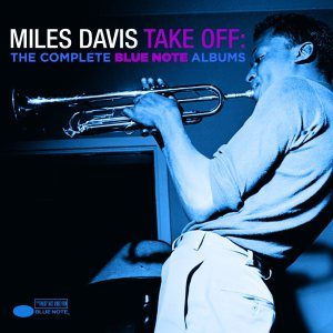 Miles Blue Note