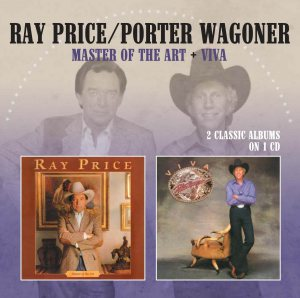 Ray Price - Porter Wagoner