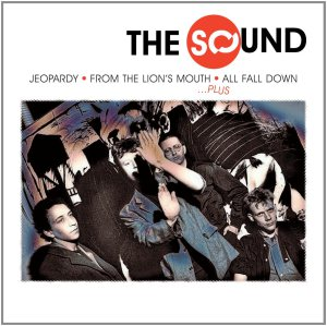 The Sound - Jeopardy Plus Box