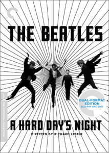 A Hard Day's Night Criterion