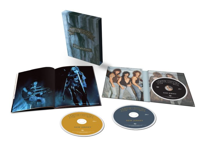 Bon Jovi Super Deluxe