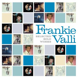 Frankie Valli - Selected Solo Works