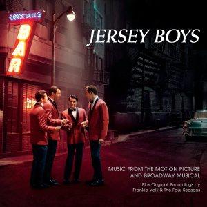 Jersey Boys OST
