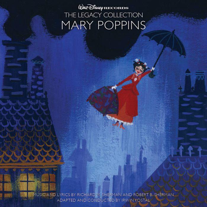 Mary Poppins 50