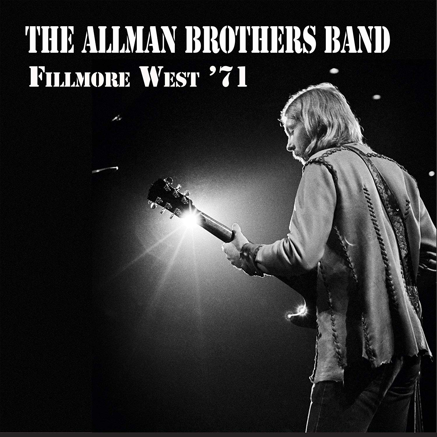 THE ALLMAN BROTHERS BAND - Live at Fillmore …