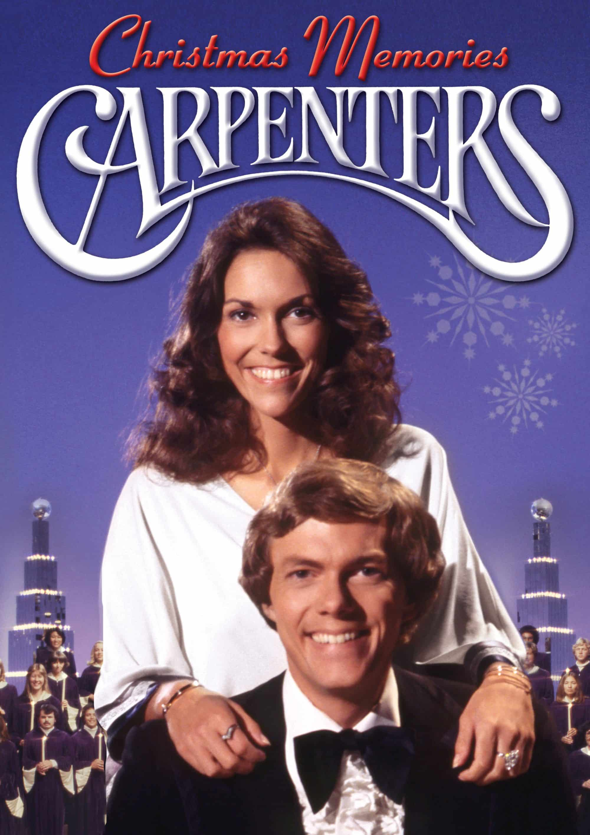 EXCLUSIVE! Merry Christmas, Darling: Carpenters Public TV Special ...