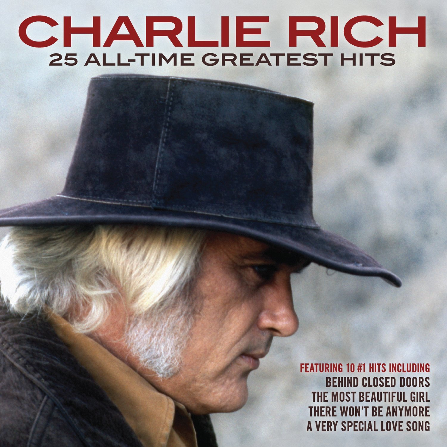 "Did You Happen To See: Varese Collects Charlie Rich's ""25"