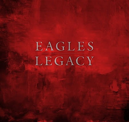 Life In The Fast Lane Rhino To Release Eagles Box Set