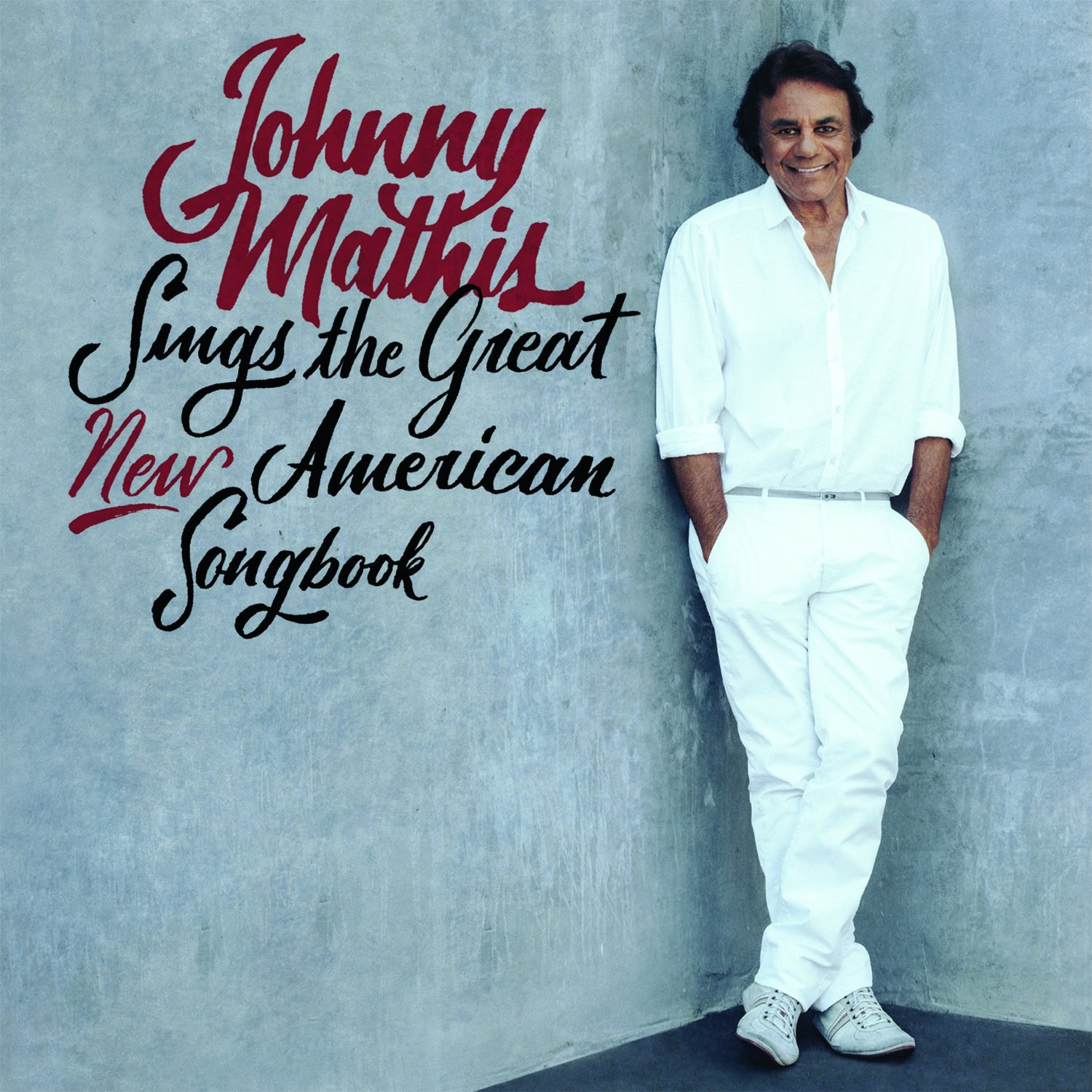Hallelujah: Johnny Mathis Releases New Album of Current Songs ...