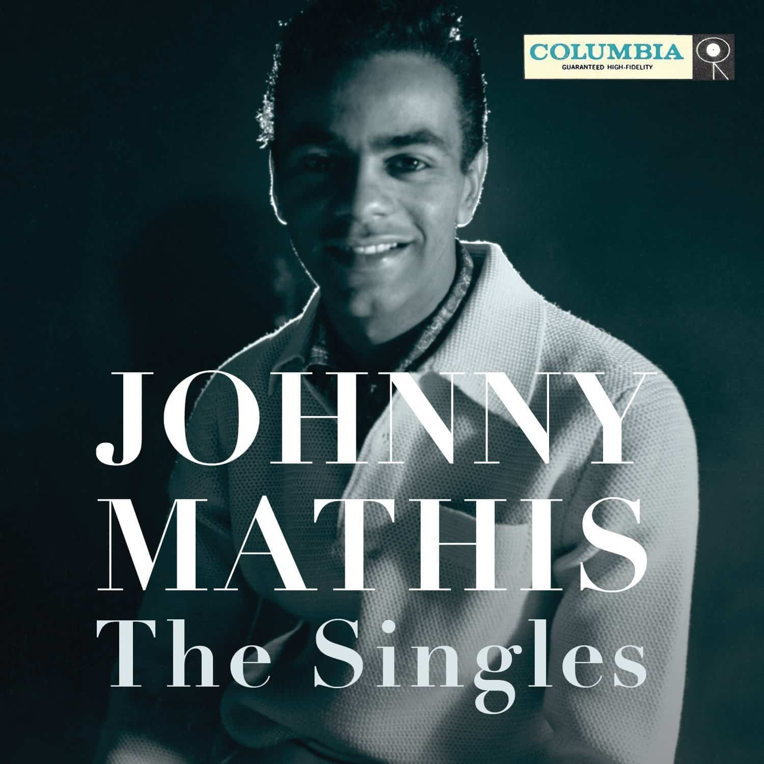 "Review: Johnny Mathis, ""The Singles"" - The Second Disc"