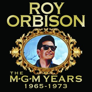 Roy Orbison - MGM Years Cover