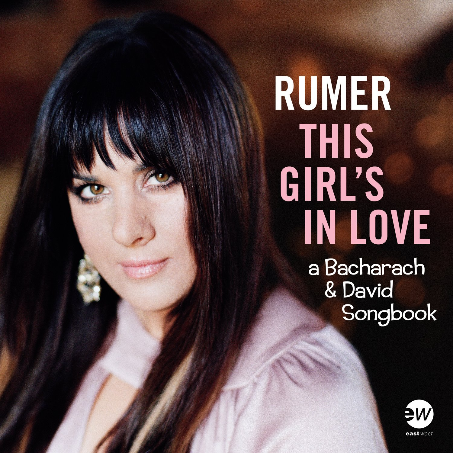 """Don't) Walk On By: Rumer's """"This Girl's in Love"""" Celebrates Bacharach ..."""