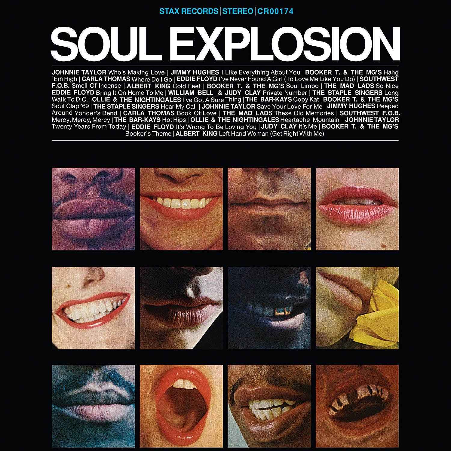 "adf6e0e4bff I ve Got A Sure Thing  Craft Presents ""Soul Explosion"" Vinyl Reissue ..."