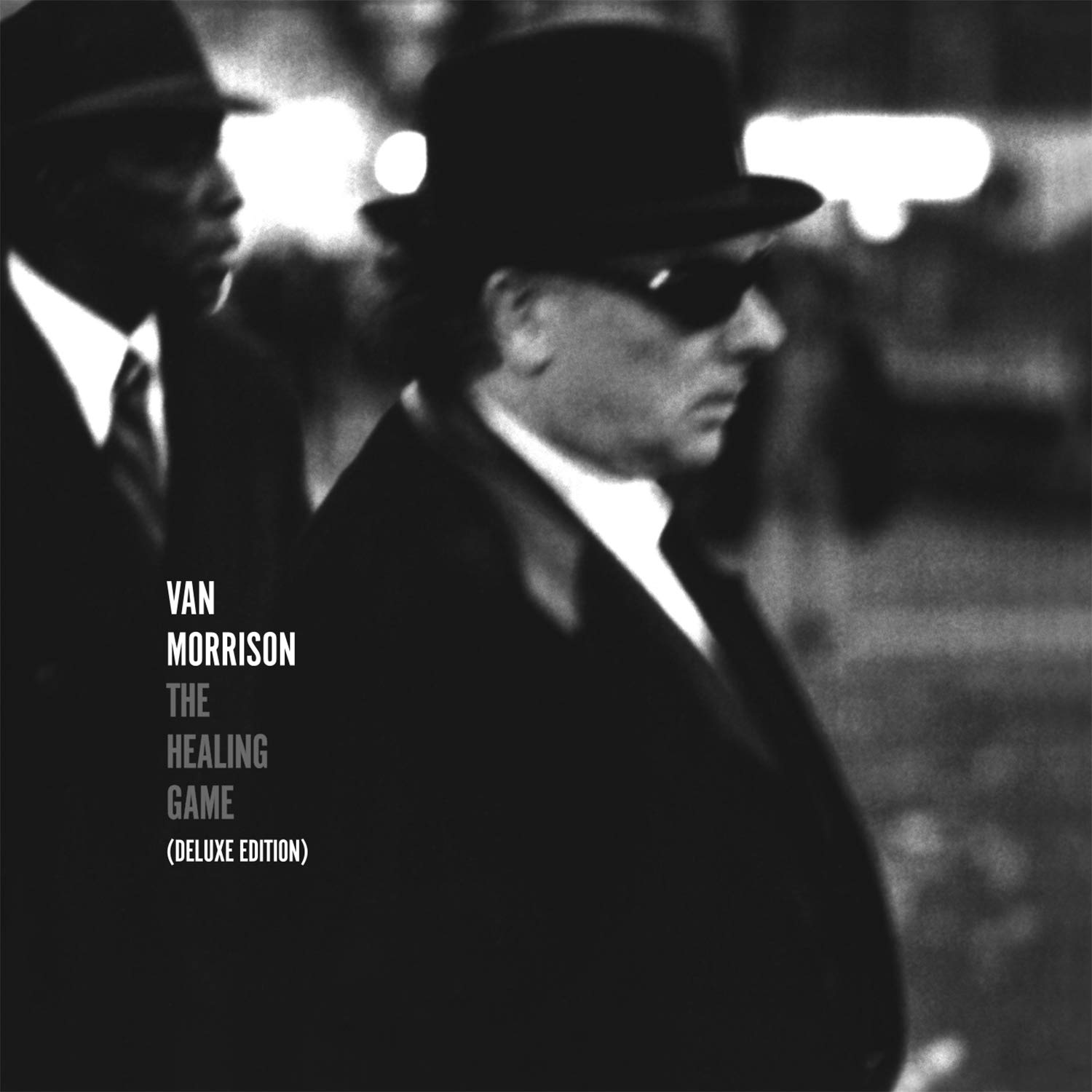 Fire In The Belly Van Morrison Expands The Healing Game